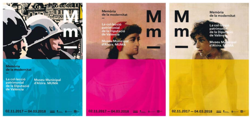 """Actividades escolares en """"Memoria de la Modernidad"""" - Etapa Alzira"""