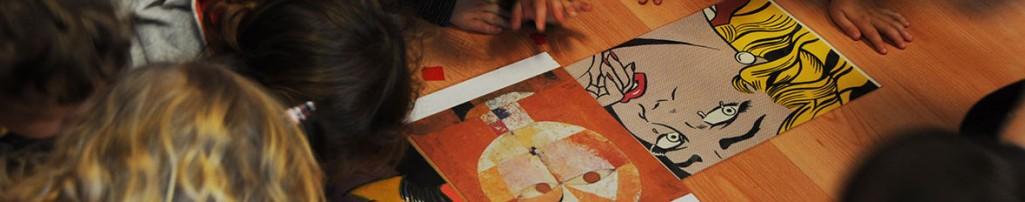 Descubre el arte y despierta tu creatividad ¡en Sankofa!