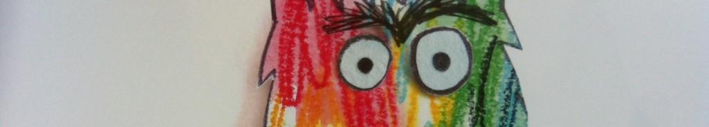 Vuelve el Club para Pequeños Artistas ¡con El Monstruo de Colores!