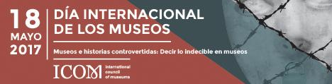 Mosaicos Vivos con Cuenca Abstracta en el Día de los Museos: Decir lo Indecible