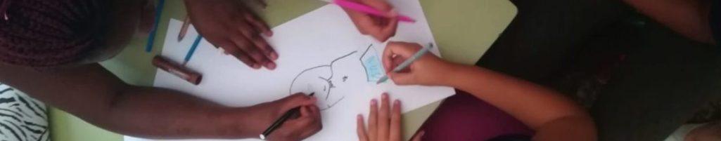 Escuela de verano por los coles de Paterna